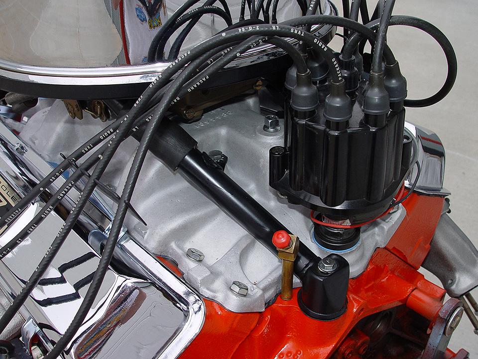 L79 Crankcase Venting